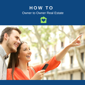 5 Tips on How to Buy Houses for Sale by Owner (FSBO)