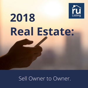 selling my home in 2018