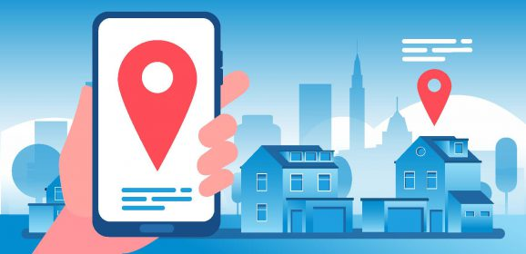 How neighborhood messaging offers social distancing solution for real estate